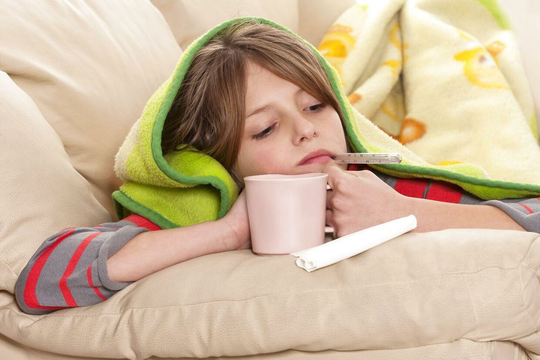 På facebook mødes forældre for at få deres børn smittet med farlige sygdomme såsom mæslinger og fåresyge.