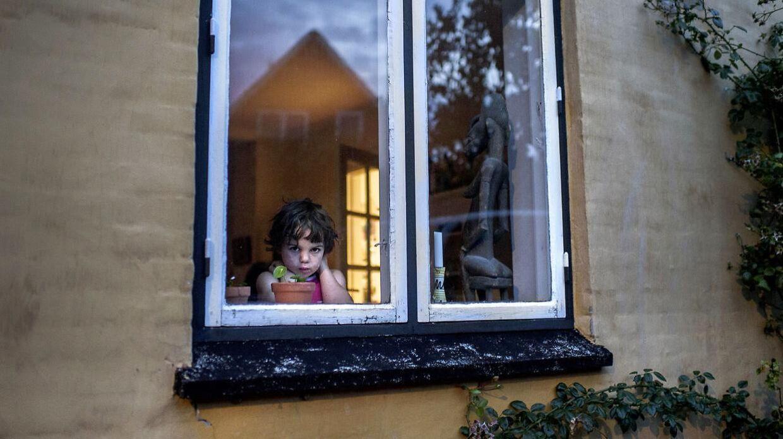 Når far og mor ikke længere vil leve sammen, føler hvert tiende barn, at bruddet er deres skyld, viser en ny undersøgelse.