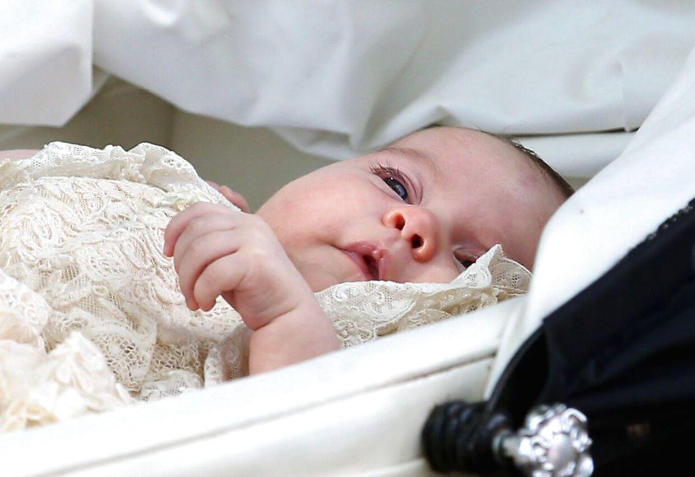 Prinsessen forventes at indkassere over 33 milliarder danske kroner til britisk økonomi.