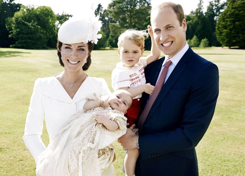 Hertuginde Catherine af Cambridge har en anslået værdi for det britiske samfund på overvældende 48 milliarder.