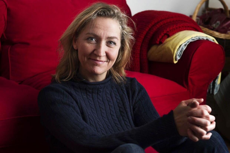 Lisbeth Zornig Andersen forholder sig positivt til TV 2's nye dokumentar, der skildrer en række familier fra Nakskov og omegn, der lever på kanten af samfundet.
