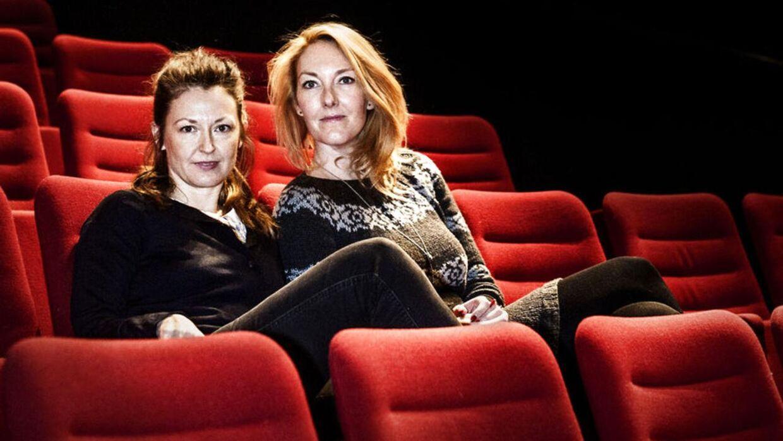 danske skuespillere nøgne