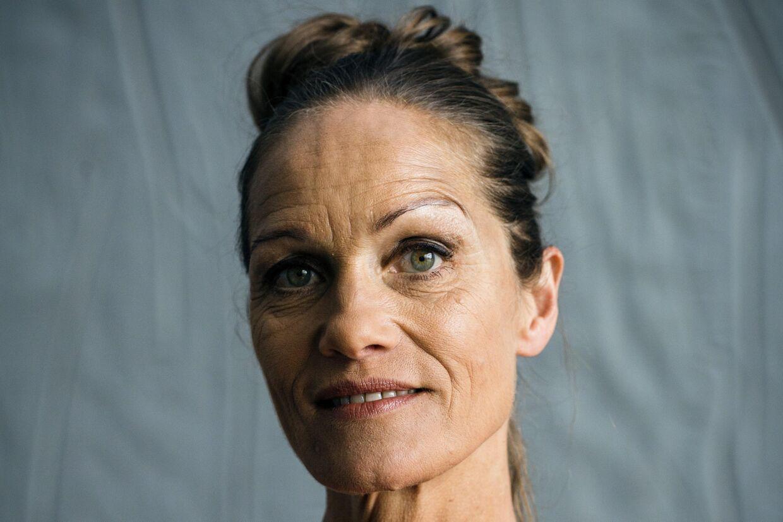Karsten Rees tidligere kæreste Lotte Heise kan ikke genkende politiets sigtelse.