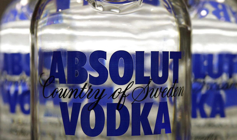 En 48-årig mand blev søndag morgen kørt til Kolding Sygehus med en dødelig høj promille på 5,7. Kort efter forlod manden hospitalet og drak en ny flaske vodka.