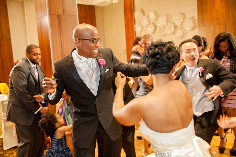 gift ved første blik usa