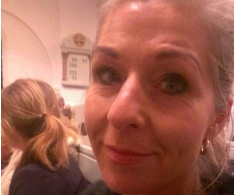Miriam Camilla Gunlund forsvandt nytårsdag fra sin bopæl i Charlottenlund.