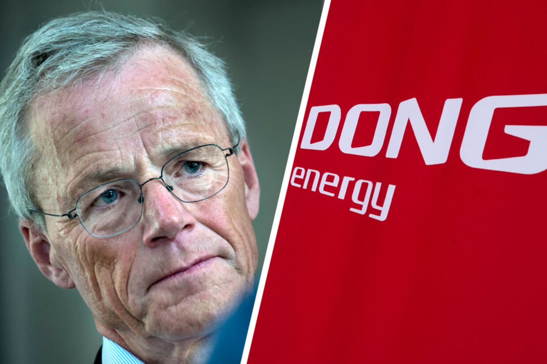 Dong har tabt milliarder af kroner på få år, men den tidligere Dong-boss, Anders Eldrup, mener ikke, at han kan bebrejdes noget.