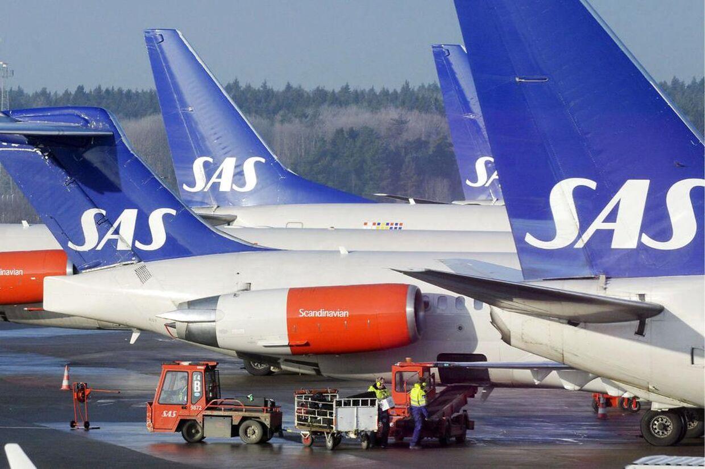 SAS skal igen spare, og opsiger i den forbindelse alle sine overenskomster.