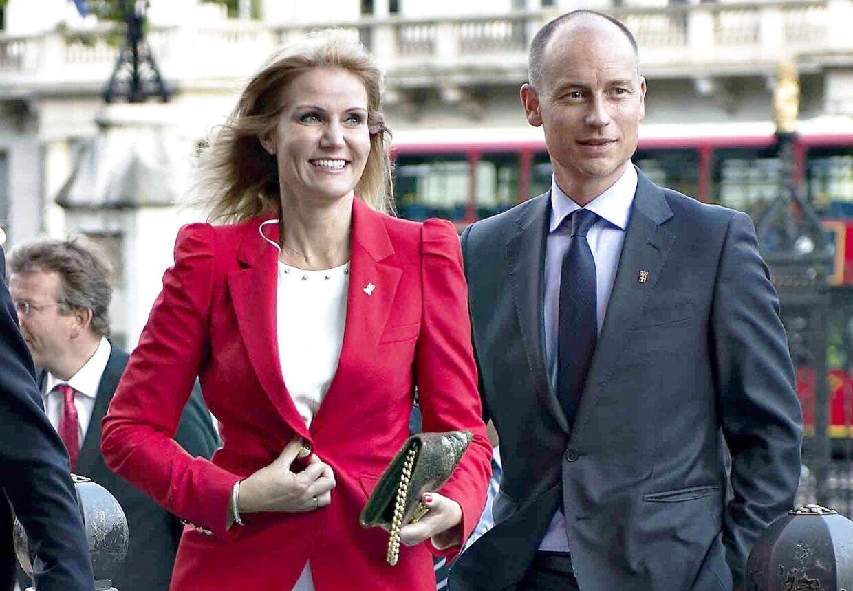 Nye oplysninger fra Skattesagskommissionen peger på, at Skat København selv var med til at aftale, at de fire famøse linjer skulle med i skatteafgørelsen, der endte med at frikende Stephen Kinnock.