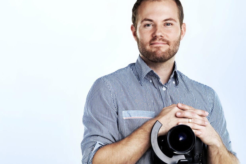 Århusianske Jacob Yuri Wackerhausen, kendt verden over som Yuri Arcurs, er med mere end 4 millioner billeder solgt hvert år verdens bedst sælgende arkivfotograf.