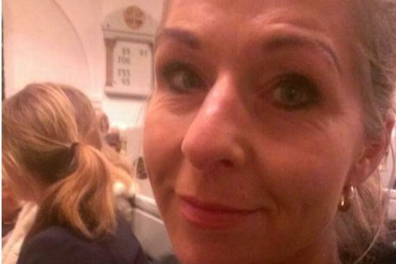 43-årige Miriam Camilla Gunlund har været forsvundet siden nytårsdag. Nu frygter politiet, at der er sket en ulykke. Privatfoto.