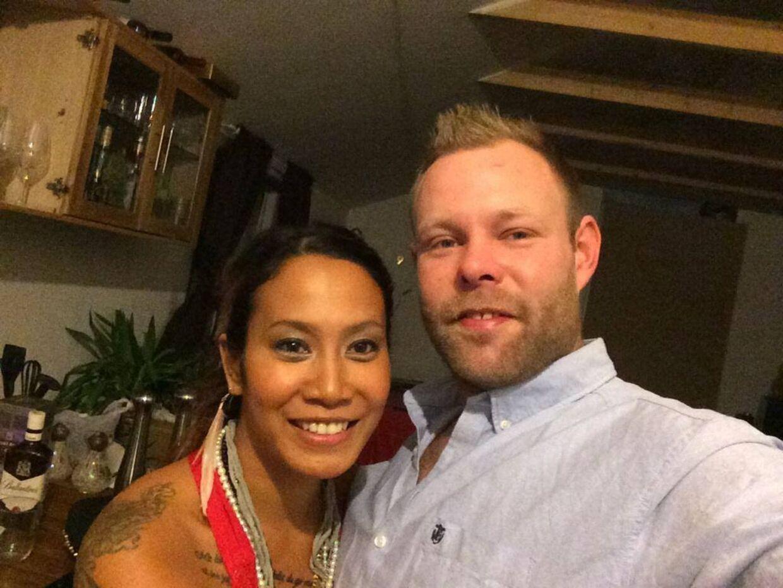 Ingen har hørt fra Nikolaj Dyrner siden natten til torsdag. Hans kæreste, Louise Hammerich, har smamne med venner og familie søgt efter ham siden.