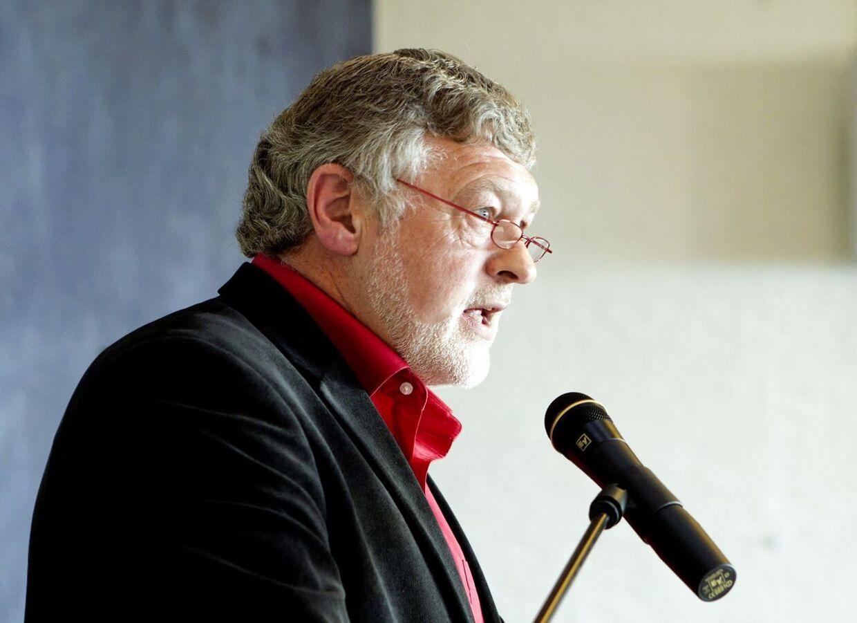 Oppositionen i Ringkøbing-Skjern kan være parat til at vælte den mangeårige borgmester Iver Enevoldsen.