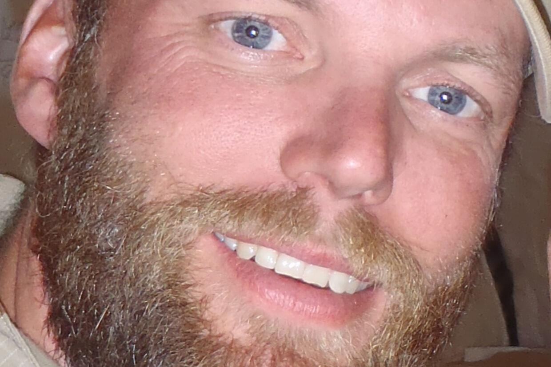 39-årige René Brink Jakobsen blev såret af en eksplosion i Upper Gereshk Valley i Helmand og senere erklæret død af sine kvæstelser.