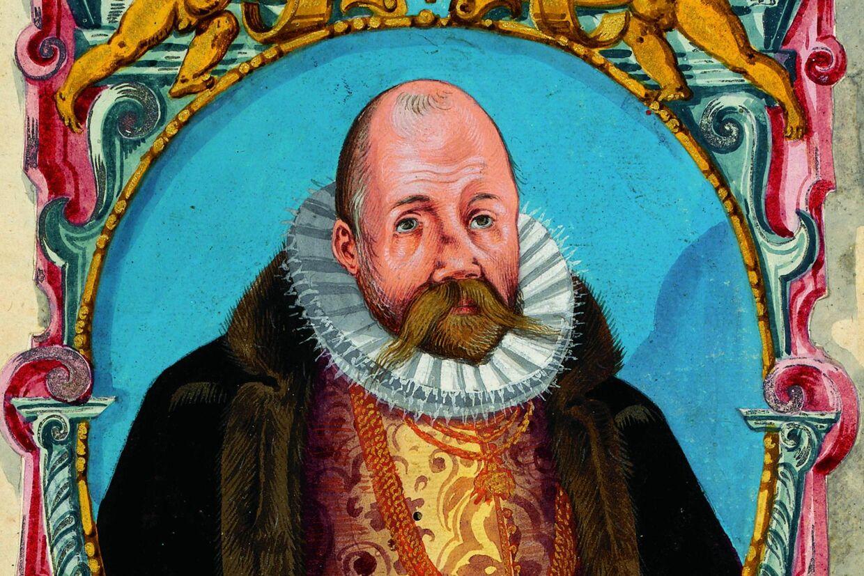 Der er mange myter om Tycho Brahes død. Forskere har nu fastslået, at han ikke døde af kviksølvsforgiftning.