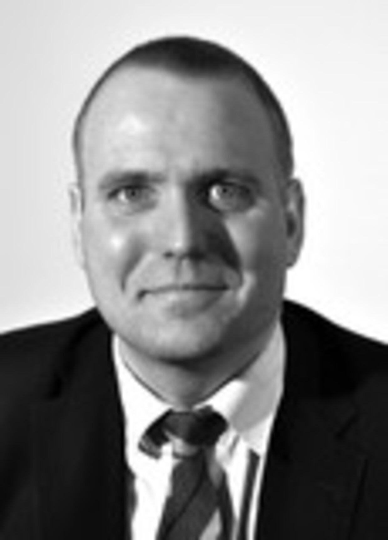 Thomas Gyldal Petersen