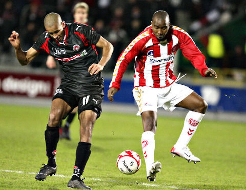 Den nye tv-aftale betyder, at både TV3+, DR og TV2 Sport sender SAS-ligakampe live fra 2009.