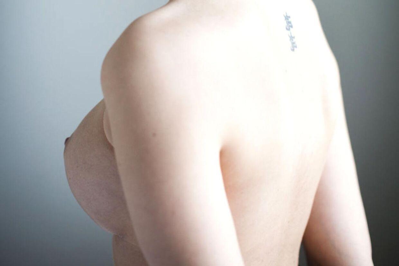 silikone bryster