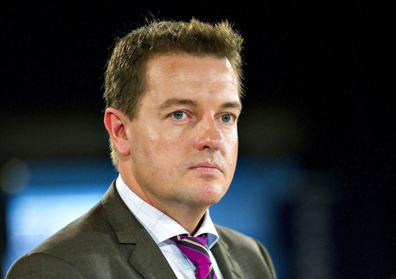Jens Rohde har skabt stor ballade på Venstre landsmøde, efter at en kronik han har skrevet er blevet offentliggjort.