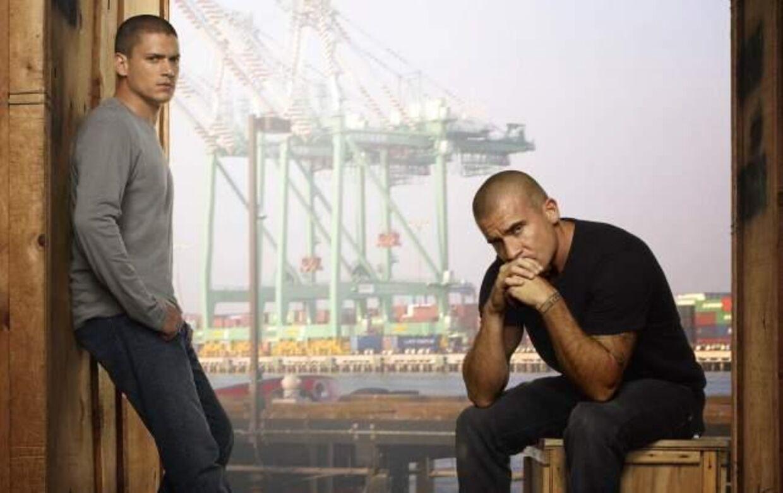 Brødrene Michael og Lincoln vender tilbage i en fortsættelse af Prison Break.