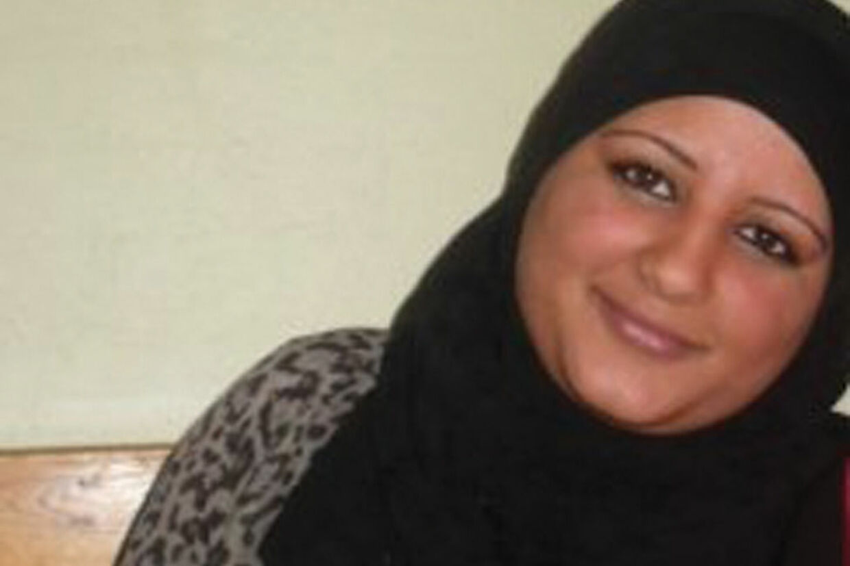 23-årige Saria El-Safadi ser frem til at fortælle hele Danmark, hvordan det er at være desperat jobsøgende arbejdsløs.