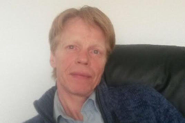 55-årige Finn Eriksen begyndte selv en lang karriere som narkoman med et hash-misbrug. Nu er han stoffri og advarer politikerne om at legalisere hash.