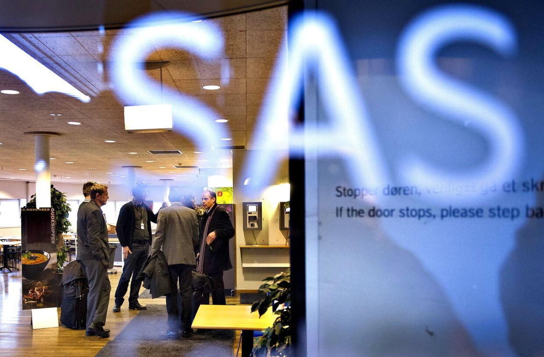 Ifølge ekspert kommer SAS mere og mere til at ligne et lavprisselskab