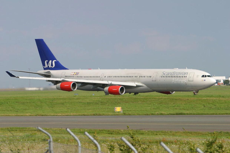 SAS er langt fra en redning, efter at ledelsen afviste et udspil fra piloterne