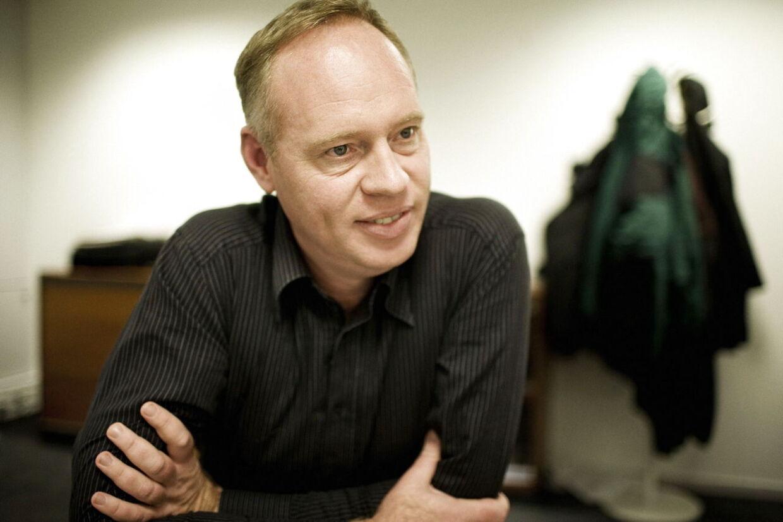 Statsministeriet undersøgte aldrig, om Michael Kristiansen havde den kandidatgrad fra universitet, som han påstod (arkivfoto). Nu har en af hans ansatte fjernet den oplysning for online-leksikonet Wikipedia.