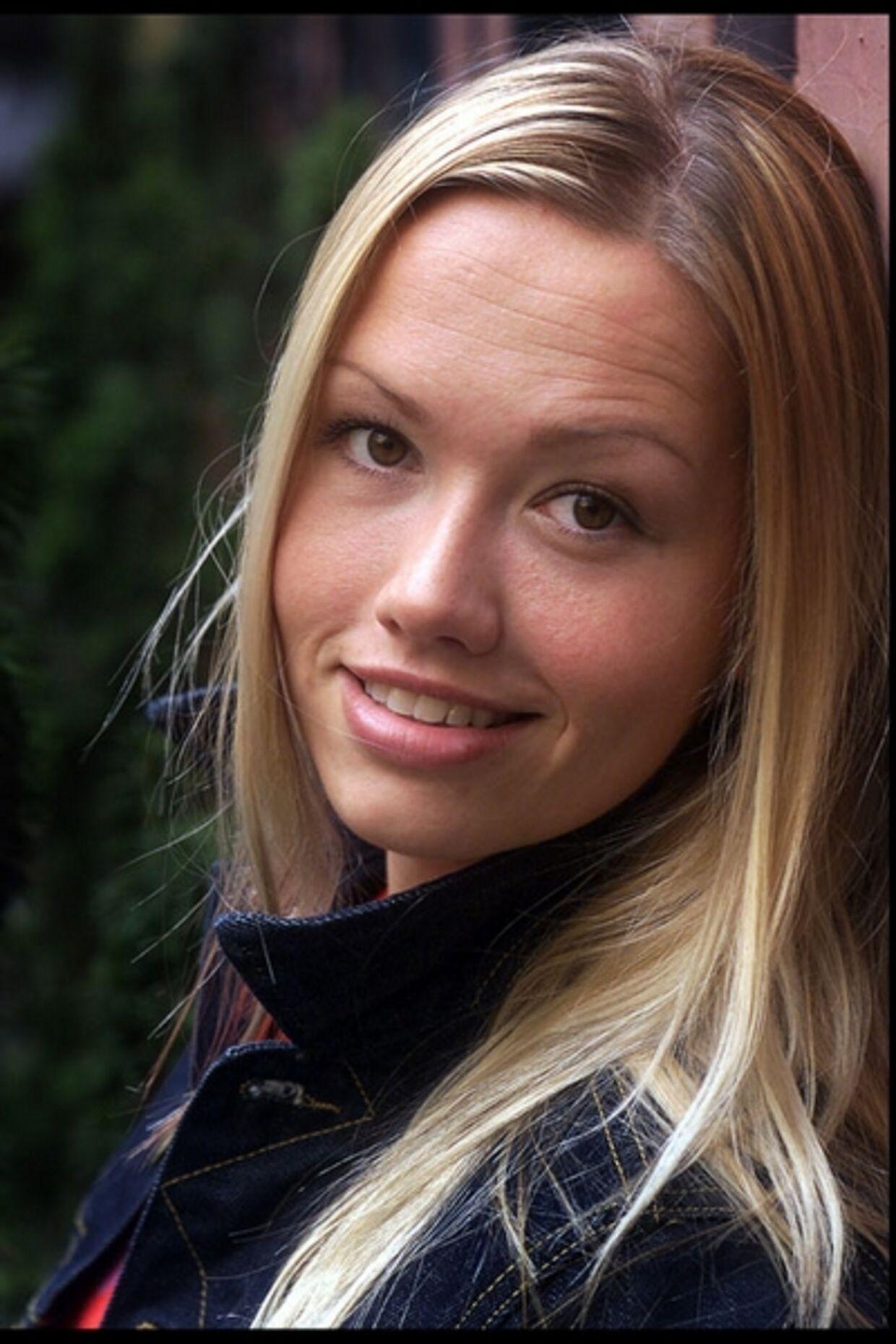 Trine Jepsen har forladt farmer-reality-serien 'Bonde søger brud' og helliger sig sin musicalkarriere.