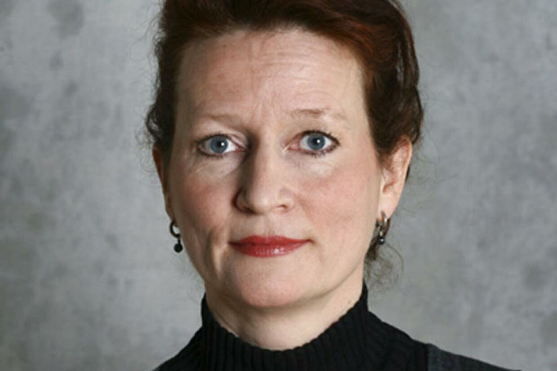 Tilsynschef Anne Mette Dons stopper i Sundhedsstyrelsen.