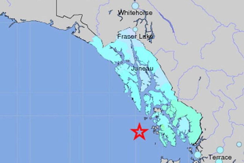 Her havde jordskælvet sit centrum.