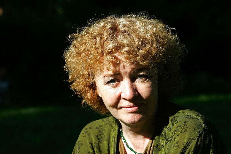 -Arkiv- Ill til RB 20.01.2012 23:00 Flere vragede politikere kan ikke få job BV Pernille Frahm, medlem af Europaparlamentet for SF. (Foto: Claus Fisker/Scanpix 2012)