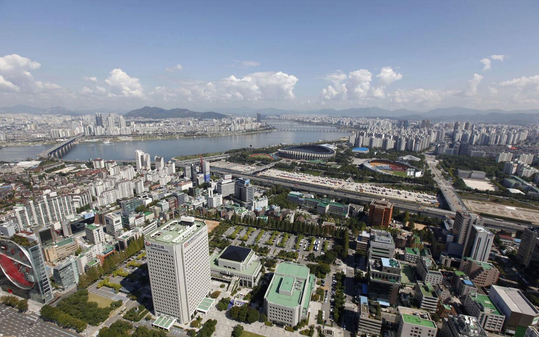 Turisterne strømmer til Sydkorea, og monsterhittet 'Gangnam Style' får en stor del af æren for den øgede opmærksomhed for særligt bydelen Gangnam i Seoul.