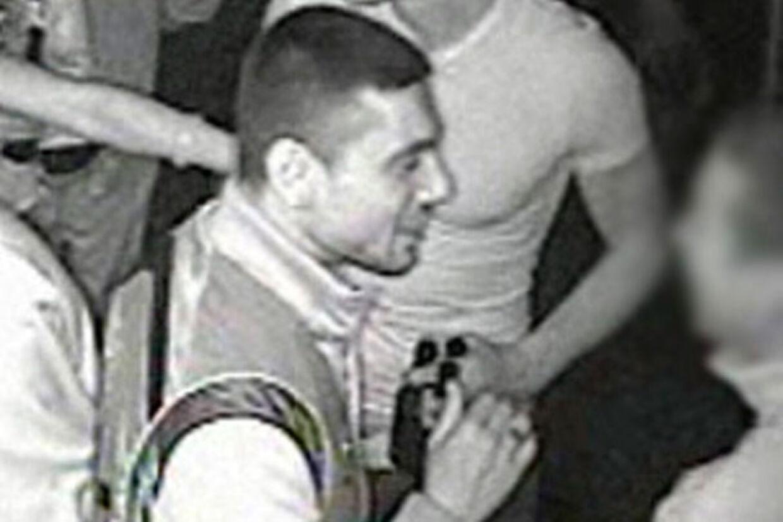 Den efterlyste Waheed Sawar der overfaldt en nordmand på Café Rust i København. Manden døde senere af sine kvæstelser.