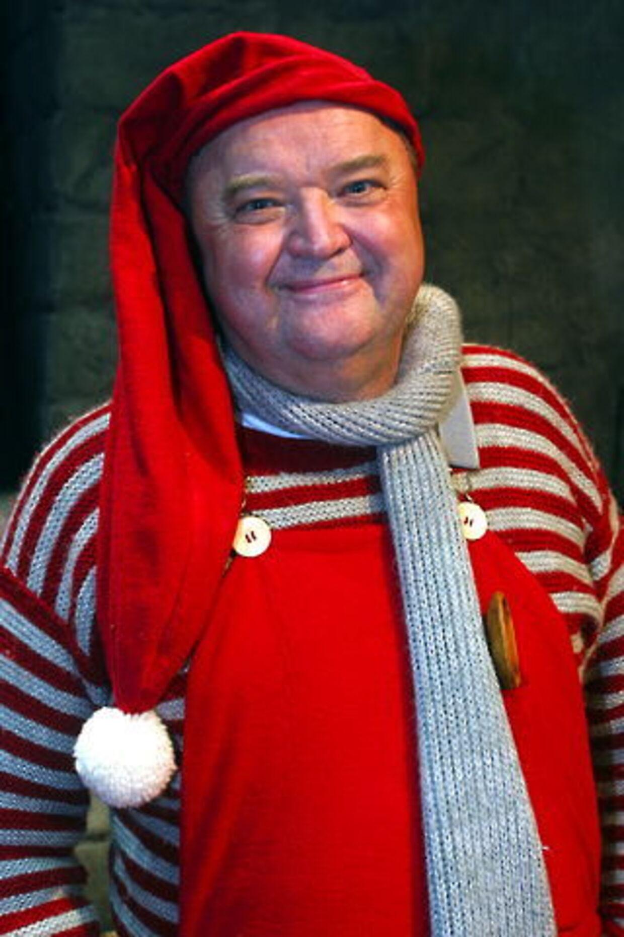 Flemming Jensen skal vise danskere rundt på De dansk-vestindiske øer. b87c9e8bc1