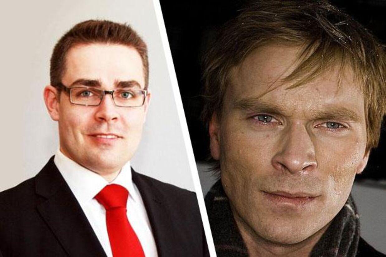 Fredericias omdiskuterede borgmester Thomas Banke (V) er også borgmester i morgen - selv om Venstres byrådsmedlemmer har ekskluderet ham fra byrådsgruppen. Det fastslår Jakob Ladingkær, der er formand for Venstre i Fredericia Kommune.