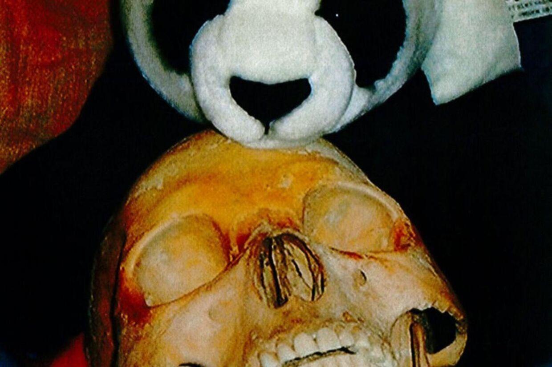 Politiet fandt fem kranier og mere end hundrede ligdele i den 37-årige kvindes lejlighed.