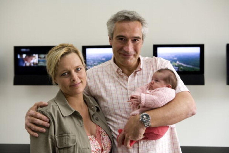 Anne Engdal Stig Christensen havde glædet sig til at komme tilbage på jobbet på TV2 efter endt barsel, men efter 13 år er det nu slut på TV2.