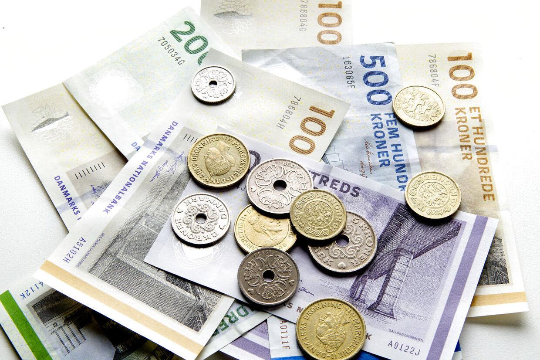 Danske mønter og pengesedler bliver fremover noget, man må lede efter på et museum, mener teknologieksperter.