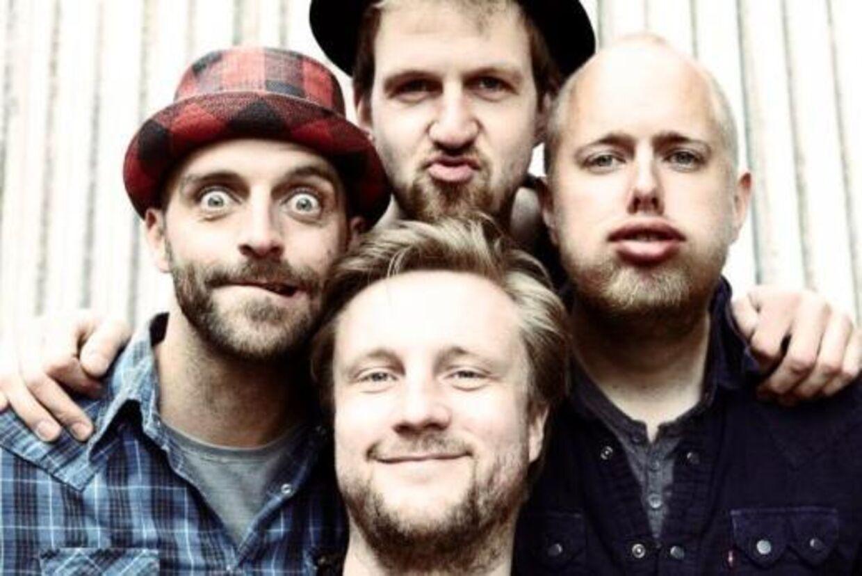 Modspil har leveret ét af årets danske album.