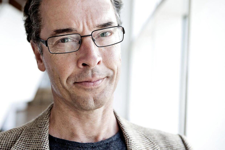Koncerndirektør i Novo Nordisk, Mads Krogsgaard Thomsen, er ærgerlig over problemer med de amerikanske sundhedsmyndigheder.