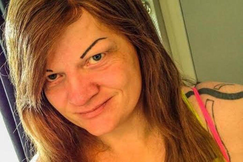 Bella Nikita Jinx Jensen er født som tvekønnet, med føler sig som kvinde. Hun mener, det er helt ok, at transkønnede bliver henvist til separate omklædningsrum..