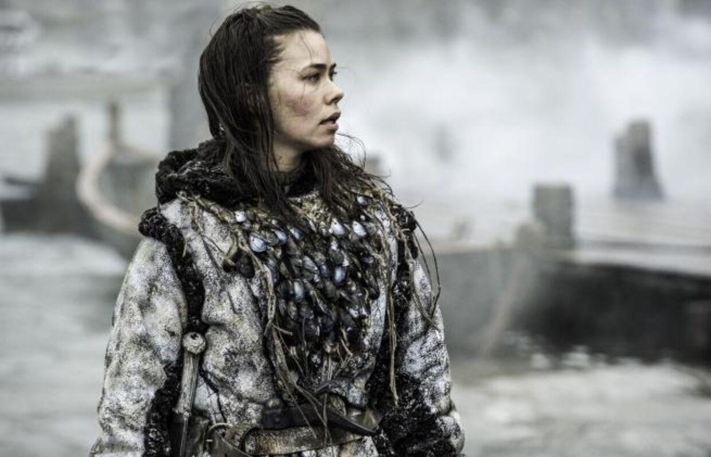 Se Birgitte Hjort Sorensen I Game Of Thrones Bt Tech Www Bt Dk