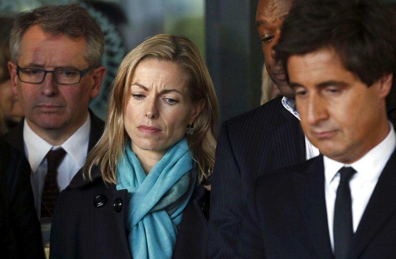 Kate McCanns forsvundne datter, Madeleine, har åbenbart en dobbeltgænger i New Zealand.