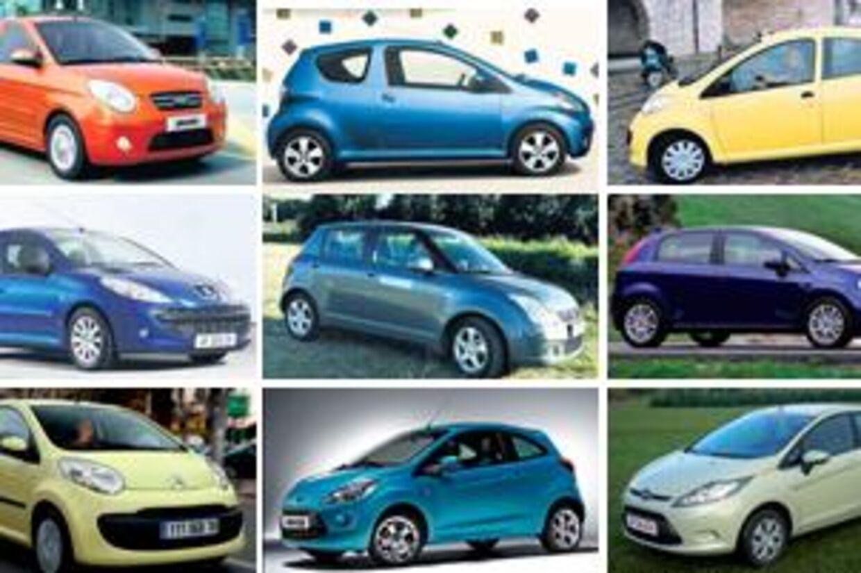 her er de sikreste biler der er til at betale bt forbrug www