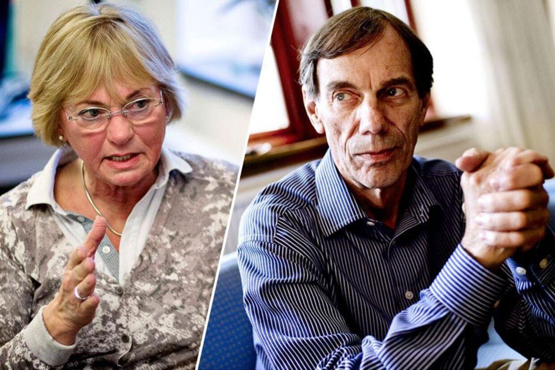 To af Dansk Folkepartis mest erfarne politikere er røget i infight. Ifølge Pia Kjærsgaard, har Mogens Camre ikke har råd til nye fejltrin, hvis han fortsat ønsker at være medlem af Danmarks næststørste parti.