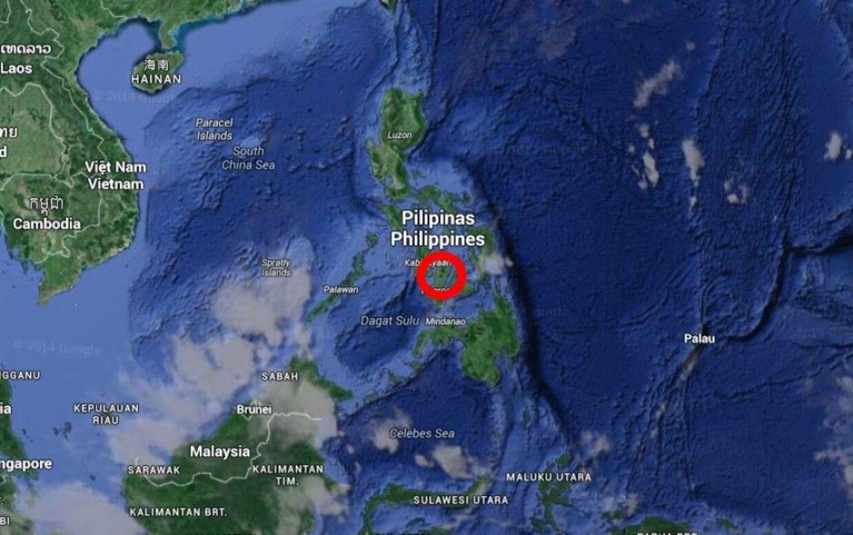 Det var i den filippinske by Cebu, at den 54-årige dansker blev anholdt tirsdag. Nu står han til en lang fængselsstraf.
