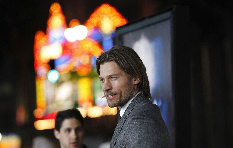Nikolaj Coster-Waldau har fået en gevaldig lønforhøjelse for tv-serien 'Game of Thrones'.