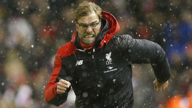 Jürgen Klopp skal bane vejen for Liverpools comeback til Champions League.
